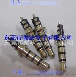 3.5*6.0*25.5立体耳机插针,立体耳机插针,耳机插针