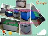 華迪克生產多款防靜電PP圍板箱設備