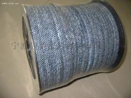 浸渍石墨高碳纤维盘根