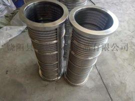 定制滤芯 特制不锈钢滤芯 特种材质滤芯滤筒