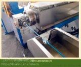 PVC钢丝绳包塑生产设备