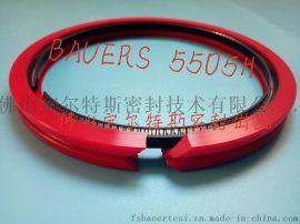 聚醚聚氨酯双剖分式油封5505H