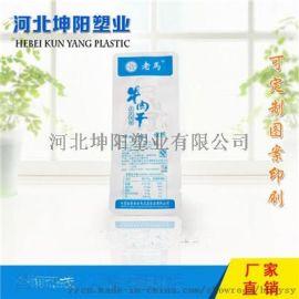 PE尼龙复合袋供应商坤阳方便面料包复合膜定制