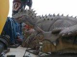 仿真恐龙展出售南阳恐龙布展览霸王龙出售