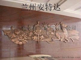 甘肃平凉铜雕塑优质代理商