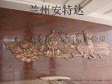 甘肅平涼銅雕塑優質代理商