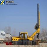 山東中械 廠家直銷輪式旋挖 15米旋挖鑽機