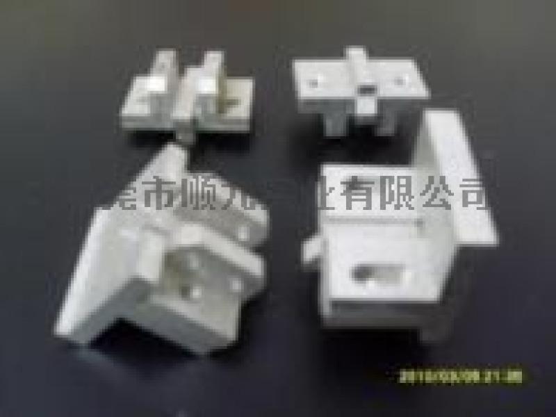 裱纸机送纸铁马仔/推爪东莞顺九机械优质供应商
