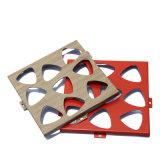 衝孔鋁單板廠家直銷外牆專用鏤空鋁單板規格定製
