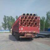 綿陽 鑫龍日升 聚氨酯焊接預製保溫管道dn125/133熱力管網