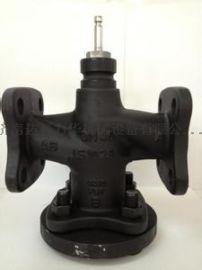 电动蒸汽阀西门子电动调节阀蒸汽阀VVF53.50