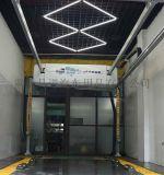 重庆洗车机厂家上门安装24小时扫码支付自助洗车系统