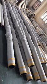 厂家供应水冷电缆套管 夹布胶管 石棉胶管