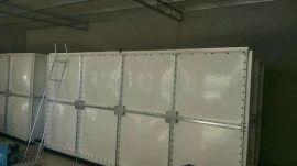 不锈钢异形水箱玻璃钢装配式钢板水箱分类