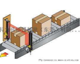 科力 高速测量光幕 测量光栅 SZM系列