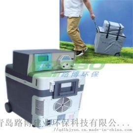 河南污水处理厂推荐LB-8000D水质自动采样器
