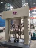 供应600L动力混合机 导热硅胶生产设备