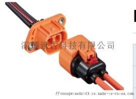 HVH-280-1214PCF广濑连接器