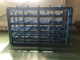 抽屉式板材货架分类存放15种类型板材