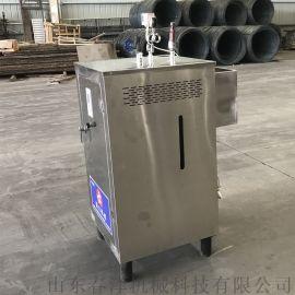 小型电加热蒸汽发生器 杀菌锅用蒸汽发生器