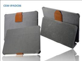 苹果iPad平板电脑皮套(IPADC06)