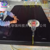 定制玻璃钢设备防雨棚遮雨棚 机械设备外壳 各种露天设施顶棚