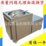 海带猪肉定量灌装灌肠机 整套灌肠加工设备 商用大型液压灌肠机