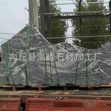 厂家直销 切片景观石 造景石 切片风景石 雪浪石切片石