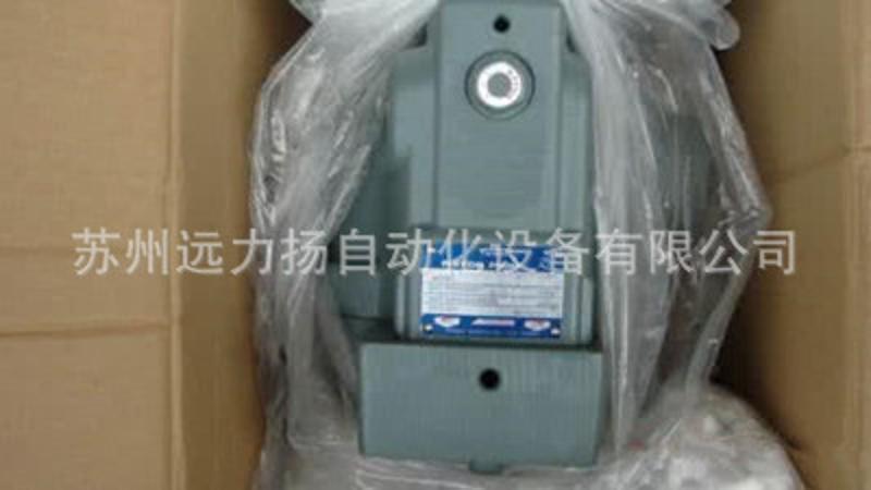 原装进口油研柱塞泵PV2R3-52-F-RAR-31