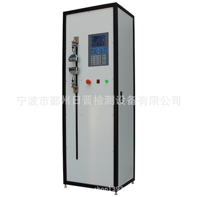 RJY-091L型櫃式電子彈性綜合強力機氨綸絲、氨綸包芯線鬆緊帶材料