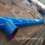 垂直管式螺旋输送机 蛟龙螺旋输送机 不锈钢ls螺旋输送机