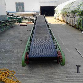 热销输送机皮带机港口 带式输送机传动装置 可伸缩带式输送机