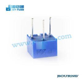 邦士原装美国BOURNS(伯恩斯)微调电位器3362P-1-204LF