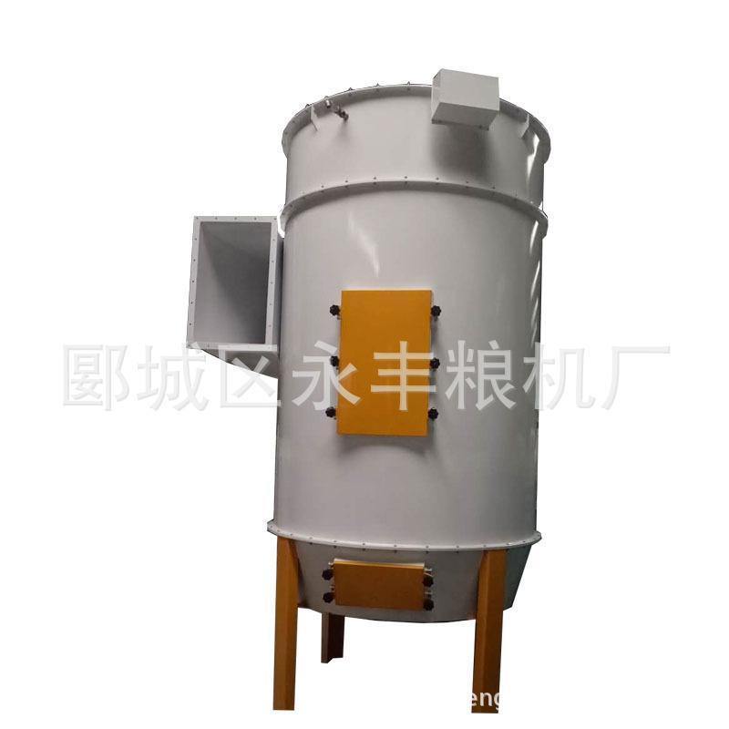 廠家直供低壓脈衝除塵設備 DMC系列工業脈衝除塵器
