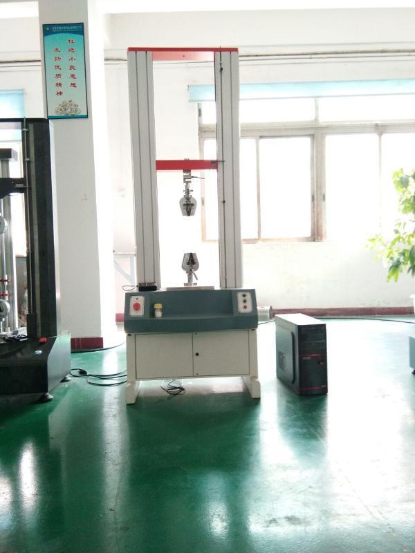 XH-011系列拉力试验机 万能电脑控制试验机