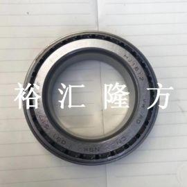 高清实拍 NSK HR32010XJA1a7 圆锥滚子轴承 原装