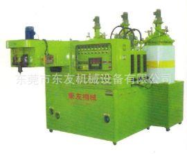 厂家   高品质密封条pu发泡机 太阳能pu发泡机