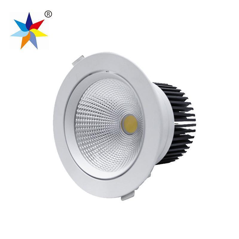 LED天花灯 嵌入式LED射灯