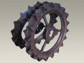 插秧机胶轮