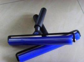 硅胶粘尘滚轮2寸手动除尘设备好帮手