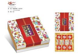 2013年新款月饼包装盒