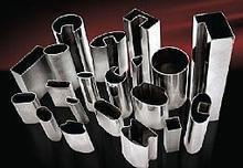 佛山斯腾乐不锈钢异型管