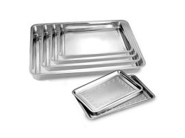 不鏽鋼食具方盤