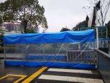 随州户外活动棚消毒通道活动蓬物流帐篷