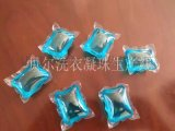 供应全自动水溶膜包装机 洗衣胶囊全自动生产设备
