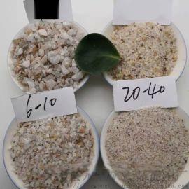 南开普通石英砂   永顺石英砂滤料出售