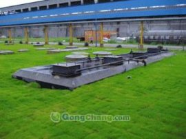服务区一体化污水处理设备
