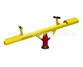 户外健身器材 双人跷跷板 公园健身路径  小区运动器材XNJ-842