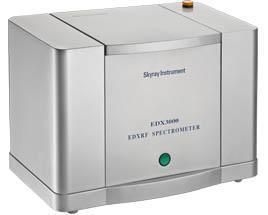 国产贵金属检测X荧光光谱仪