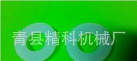 青县精科机械厂尼龙垫片加工定制 异型注塑尼龙件 尼龙塑料垫